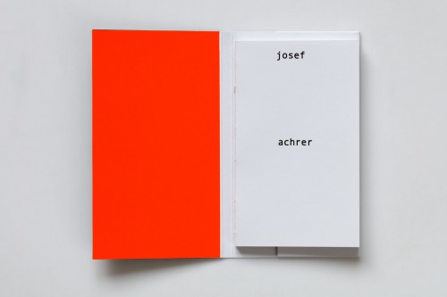 Josef Achrer – Dataism and the Infomanic Society | Catalogues | (5.12. 17 10:53:48)