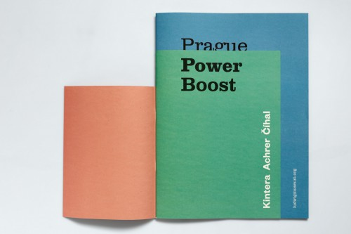 Prague Power Boost – Krištof Kintera / Josef Achrer / Marek Číhal | Catalogues | (2.12. 17 17:44:51)