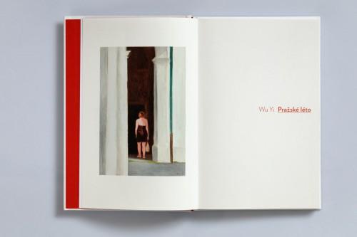 Wu Yi: Pražské léto | Katalogy | (27.12. 17 13:45:04)