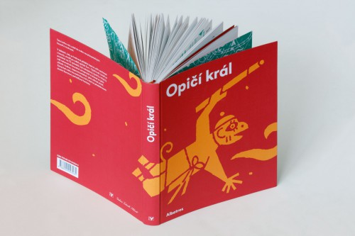 Jan Jiráň: The Monkey King / Zdeněk Sklenář | Belles-lettres, For Children | (2.12. 17 22:01:07)