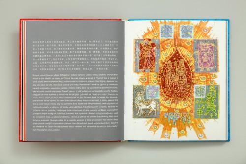 Zdeněk Sklenář's Monkey King | Belles-lettres, For Children | (5.9. 19 12:59:51)