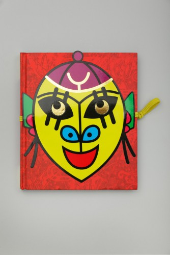 Zdeněk Sklenář's Monkey King | Belles-lettres, For Children | (5.9. 19 12:58:47)
