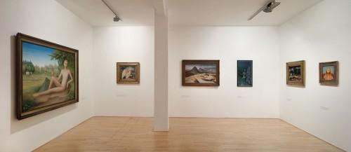 Výstava | Poklady Jana Zrzavého | 11. 6. –  9. 7. 2017 | (29.11. 17 16:49:58)