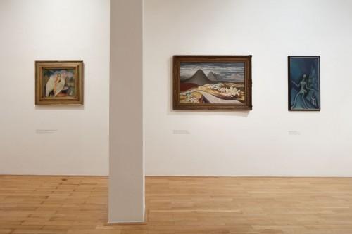 Výstava | Poklady Jana Zrzavého | 11. 6. –  9. 7. 2017 | (29.11. 17 16:49:59)