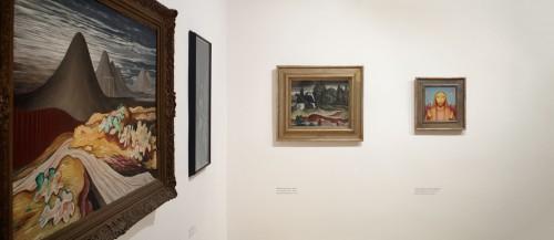 Výstava | Poklady Jana Zrzavého | 11. 6. –  9. 7. 2017 | (29.11. 17 16:50:12)