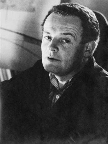 Karel Malich / léto 1943 / foto archiv autora