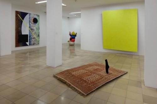 Výstava | Prague Power Boost (29.11. 17 16:36:42)