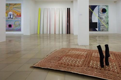 Výstava | Prague Power Boost (29.11. 17 16:36:45)