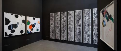 Výstava | Zdeněk Sýkora 97– | 31. 5. –  2. 9. 2017 | (29.11. 17 16:46:36)