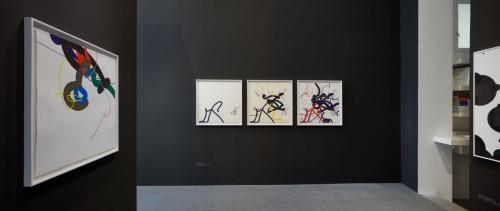 Výstava | Zdeněk Sýkora 97– | 31. 5. –  2. 9. 2017 | (29.11. 17 16:46:34)