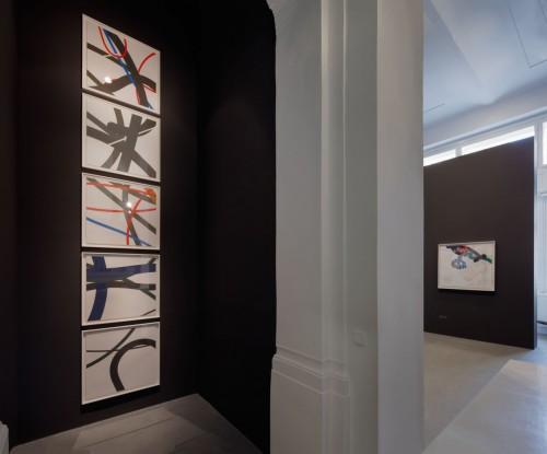Výstava | Zdeněk Sýkora 97– | 31. 5. –  2. 9. 2017 | (29.11. 17 16:46:42)