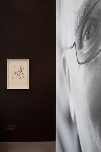 Výstava| Zdeněk Sýkora 97–Grafické listy 1993–2011 z Edice Galerie Zdeněk Sklenář | 31. 5. – 2. 9. 2017