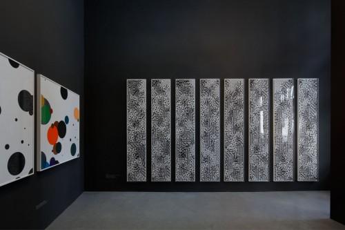 Výstava | Zdeněk Sýkora 97– | 31. 5. –  2. 9. 2017 | (29.11. 17 16:46:28)