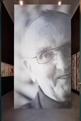 Výstava | Zdeněk Sýkora 97– | 31. 5. –  2. 9. 2017 | (29.11. 17 16:46:31)
