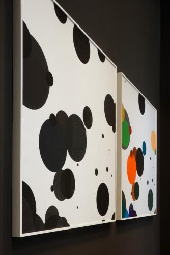 Výstava | Zdeněk Sýkora 97– | 31. 5. –  2. 9. 2017 | (29.11. 17 16:46:38)