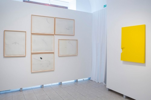 Výstava | Karel Malich: ...prostě se to děje (29.11. 17 16:25:12)