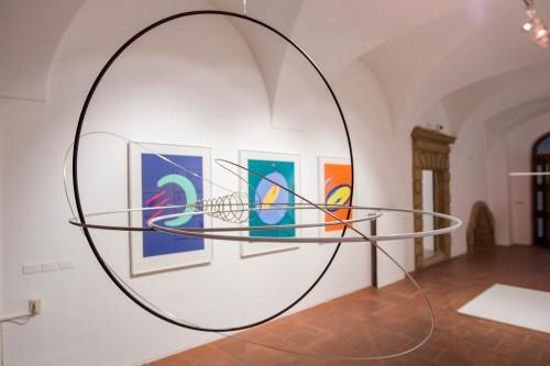 Výstava | Karel Malich: ...prostě se to děje (29.11. 17 16:25:15)