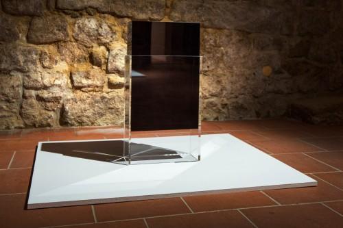 Výstava | Karel Malich: ...prostě se to děje (29.11. 17 16:25:14)