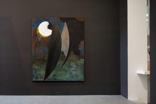 Výstava | Josef Achrer – NO DATA (29.11. 17 16:41:23)