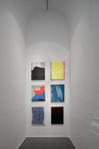 Výstava | Josef Achrer – NO DATA (29.11. 17 16:41:44)