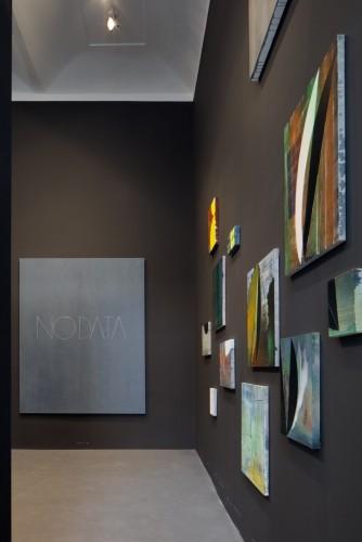 Výstava | Josef Achrer – NO DATA (29.11. 17 16:41:28)