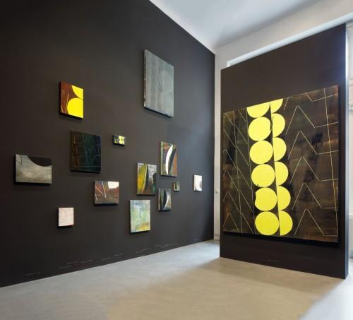 Výstava | Josef Achrer – NO DATA (29.11. 17 16:41:38)