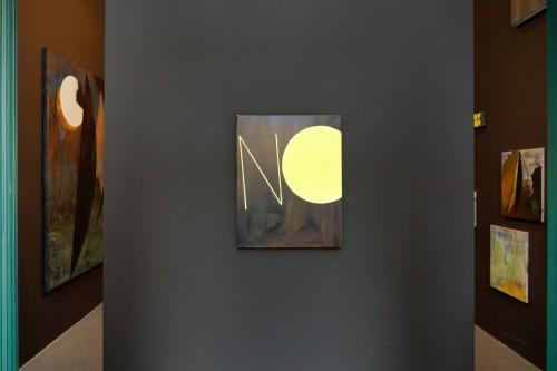 Výstava | Josef Achrer – NO DATA (29.11. 17 16:41:32)