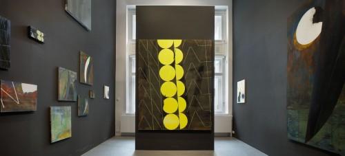 Výstava | Josef Achrer – NO DATA (29.11. 17 16:41:37)