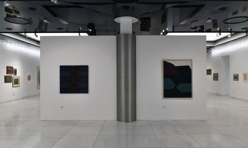 Výstava | Colours of Art  (29.4. 20 14:50:51)