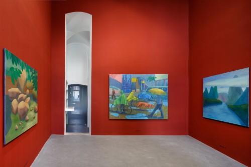 Exhibition | Střížek from China 2005 | 2. 3. –  6. 5. 2017 | (29.11. 17 16:34:51)