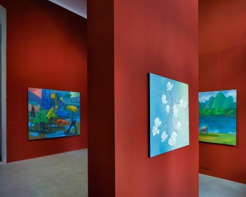 Exhibition | Střížek from China 2005 | 2. 3. –  6. 5. 2017 | (29.11. 17 16:34:58)