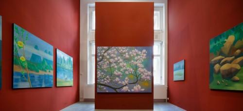 Exhibition | Střížek from China 2005 | 2. 3. –  6. 5. 2017 | (29.11. 17 16:35:01)