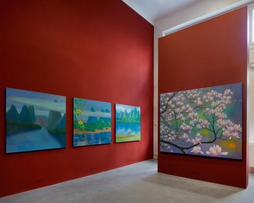Exhibition | Střížek from China 2005 | 2. 3. –  6. 5. 2017 | (29.11. 17 16:35:11)