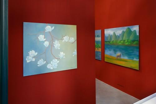 Exhibition | Střížek from China 2005 | 2. 3. –  6. 5. 2017 | (29.11. 17 16:34:46)