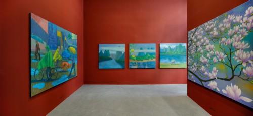 Exhibition | Střížek from China 2005 | 2. 3. –  6. 5. 2017 | (29.11. 17 16:34:53)