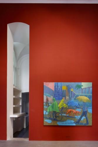 Exhibition | Střížek from China 2005 | 2. 3. –  6. 5. 2017 | (29.11. 17 16:34:55)