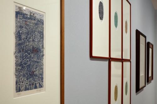 Exhibition | The Dawn of Zdeněk Sklenář: Prints 1934–1985 | 23. 6. –  24. 9. 2017 | (29.11. 17 16:51:49)