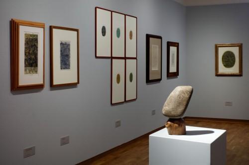 Exhibition | The Dawn of Zdeněk Sklenář: Prints 1934–1985 | 23. 6. –  24. 9. 2017 | (29.11. 17 16:51:46)