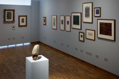 Exhibition | The Dawn of Zdeněk Sklenář: Prints 1934–1985 | 23. 6. –  24. 9. 2017 | (29.11. 17 16:51:41)