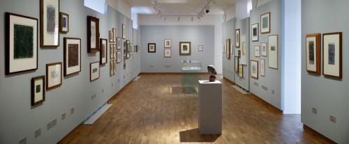 Exhibition | The Dawn of Zdeněk Sklenář: Prints 1934–1985 | 23. 6. –  24. 9. 2017 | (29.11. 17 16:51:50)