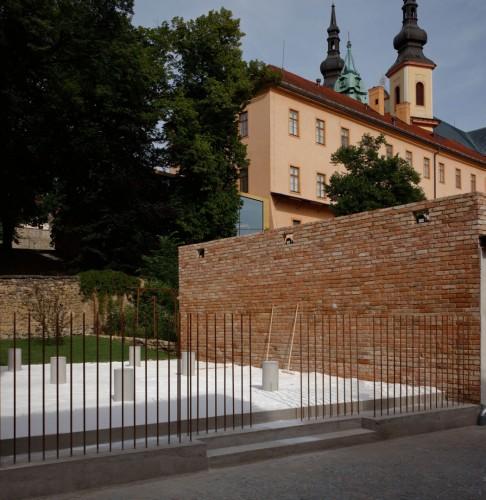 Exhibition | Josef Pleskot: 2ar(t) | 17. 6. 2017 | (29.11. 17 16:43:30)