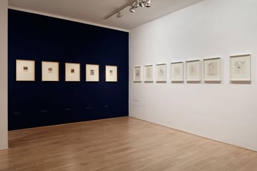Exhibition | Šíma – Reynek – Boštík | 22. 1. –  23. 4. 2017 | (29.11. 17 16:45:04)