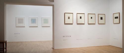 Exhibition | Šíma – Reynek – Boštík | 22. 1. –  23. 4. 2017 | (29.11. 17 16:45:07)
