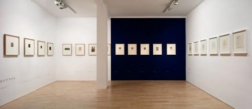 Exhibition | Šíma – Reynek – Boštík | 22. 1. –  23. 4. 2017 | (29.11. 17 16:45:03)