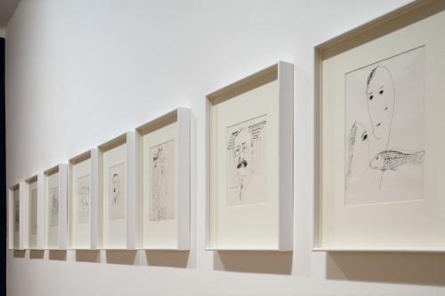 Exhibition | Šíma – Reynek – Boštík | 22. 1. –  23. 4. 2017 | (29.11. 17 16:44:56)
