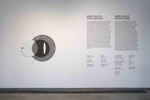 Exhibition | Karel Malich: Rediscovered | 9. 2. –  31. 5. 2016 | (17.9. 18 14:45:55)