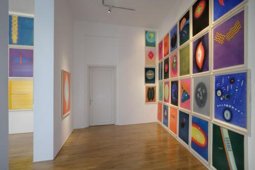 Exhibition | Karel Malich | 12. 11. –  21. 1. 2006 | (8.12. 17 19:03:26)