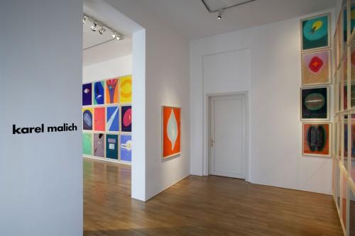 Exhibition | Karel Malich | 12. 11. –  21. 1. 2006 | (8.12. 17 19:03:09)