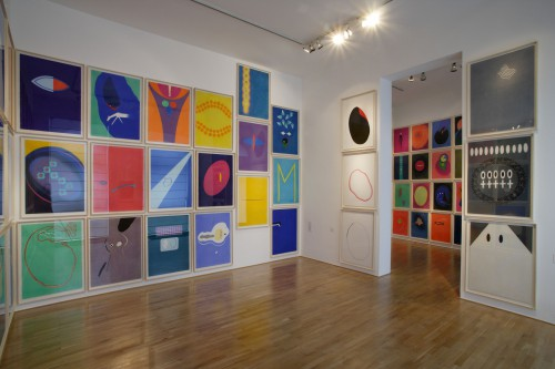 Exhibition | Karel Malich | 12. 11. –  21. 1. 2006 | (8.12. 17 19:03:16)