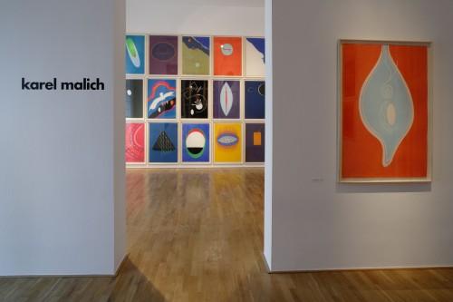 Exhibition | Karel Malich | 12. 11. –  21. 1. 2006 | (8.12. 17 19:03:53)